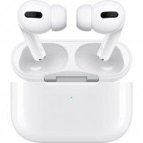 Oryginalne słuchawki bezprzewodowe Apple AirPods Pro (2019) - białe
