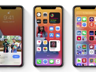 Jak zainstalować wersję beta iOS 14 naiPhonie
