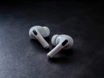 Program serwisowania AirPods Pro – wymiana słuchawek Apple